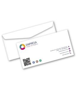 Envelope 162 mm x 229 mm