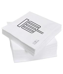 Napkins 1 sheet 17x17cm